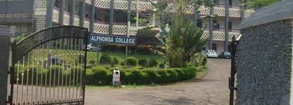Alphonsa College