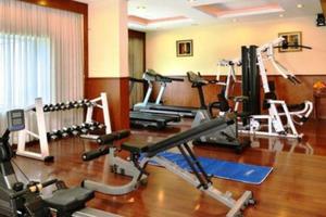 UGI - Gym