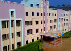 Arjun College of Technology & Sciences