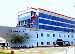 Mangalore Marine College and Technology