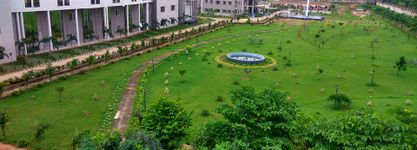 National Law University Odisha