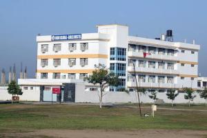 IGC - Hostel
