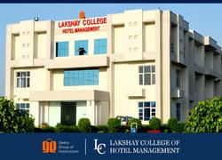 Lakshay College of Hotel Management