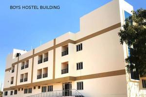 IIRM - Hostel