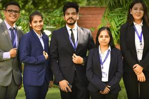 IBS Gurgaon - Student