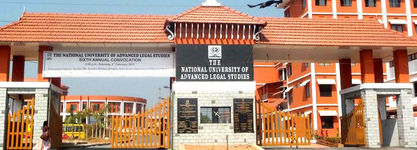 National University of Advanced Legal Studies