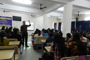DWC - Classroom