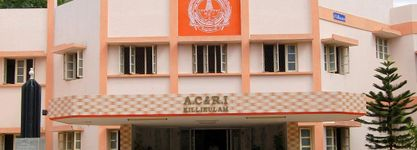 Agricultural College and Research Institute