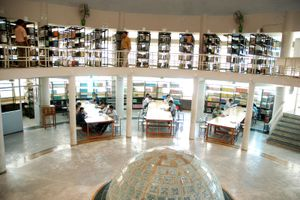 IEC - Library