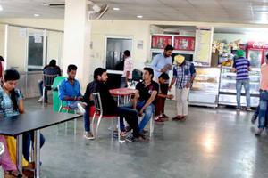 BFGI - Cafeteria