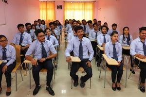 NIET - Classroom