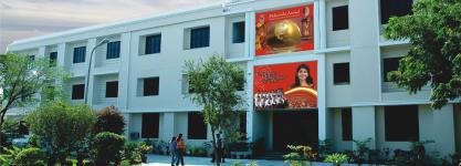 Maharishi Arvind Institute of Science and Management