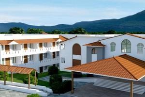 IIT PALAKKAD - Hostel