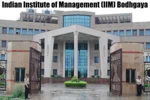 IIM BODH GAYA - Other