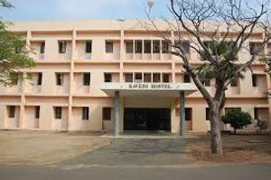 MSEC, Tamilnadu - Hostel