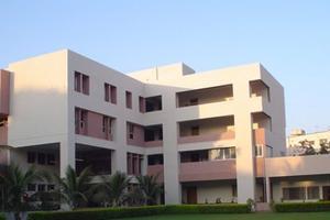 PICT - Hostel
