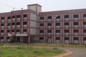 NIT TRICHY - Hostel