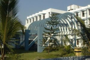 IIMC, Kolkata - Hostel