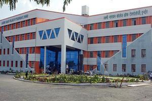 LNCT Jabalpur - Hostel