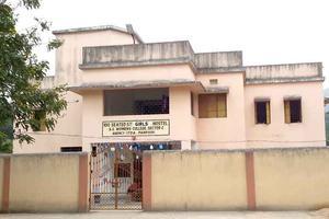 SGWC - Hostel