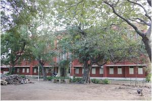 TAC - Hostel