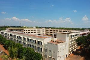 JMC - Hostel