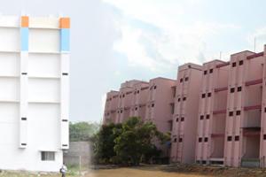 KRCE - Hostel