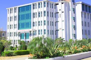 SRGI - Hostel