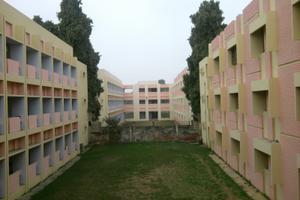 MNNIT - Hostel