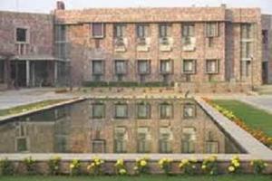 IIHMR - Hostel