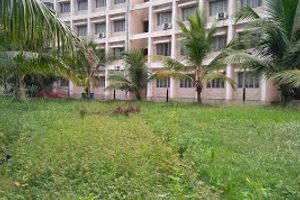 NSHM - Hostel