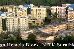 NIT - Hostel
