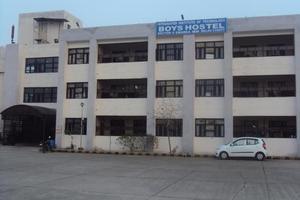 NIT RAIPUR - Hostel