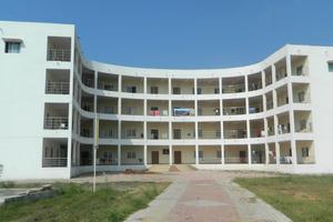 NSIT - Hostel