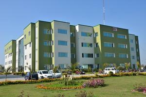 MIT MEERUT - Hostel