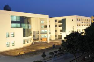 MMDU - Hostel