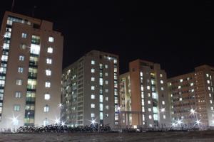 IIT PATNA - Hostel