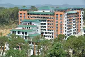 NIT HAMIRPUR - Hostel