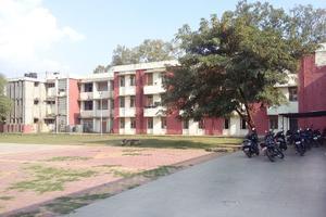 MANIT - Hostel
