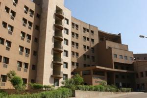 MNIT JAIPUR - Hostel