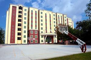 IUL - Hostel