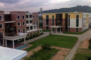 VELS University - Hostel