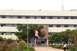 SKREC - Hostel