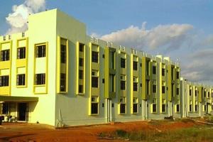 IIT BHUBANESWAR - Hostel