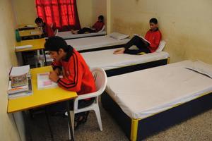 IIMU - Hostel