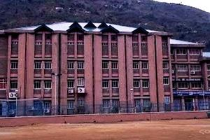 IIT MANDI - Hostel