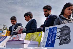 ABES - Institute Event