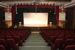 ABES - Auditorium