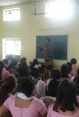 ADTU - Student