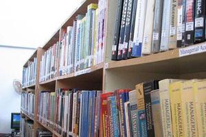 GLIM, Chennai - Library